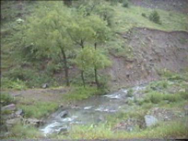 آبشار پل زنگوله